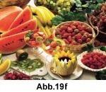 Testbild Fruchtarangement