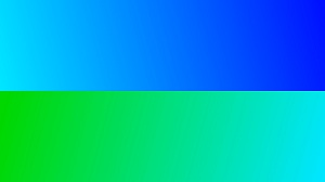 Burosch Color Ramp Green Blue