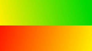 Burosch Color Ramp Yellow Green Red