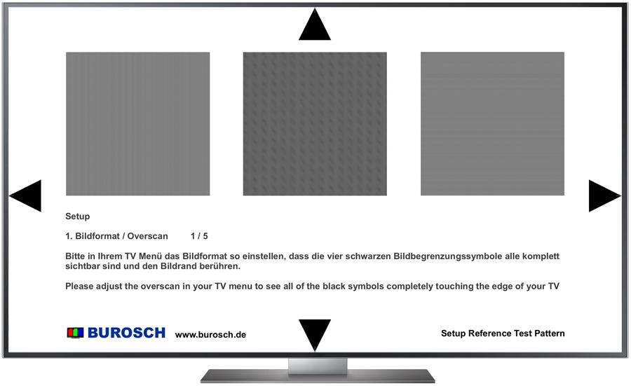 Burosch Basic Bildformat Testbild