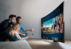 TV-Streaming mit Samsung