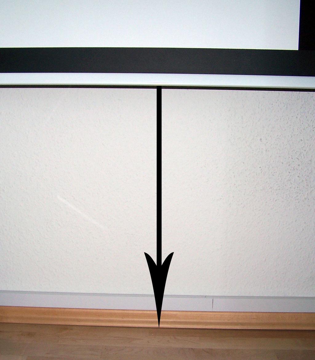 Wie Sie Ihre Geräte im Wohnzimmer richtig aufstellen