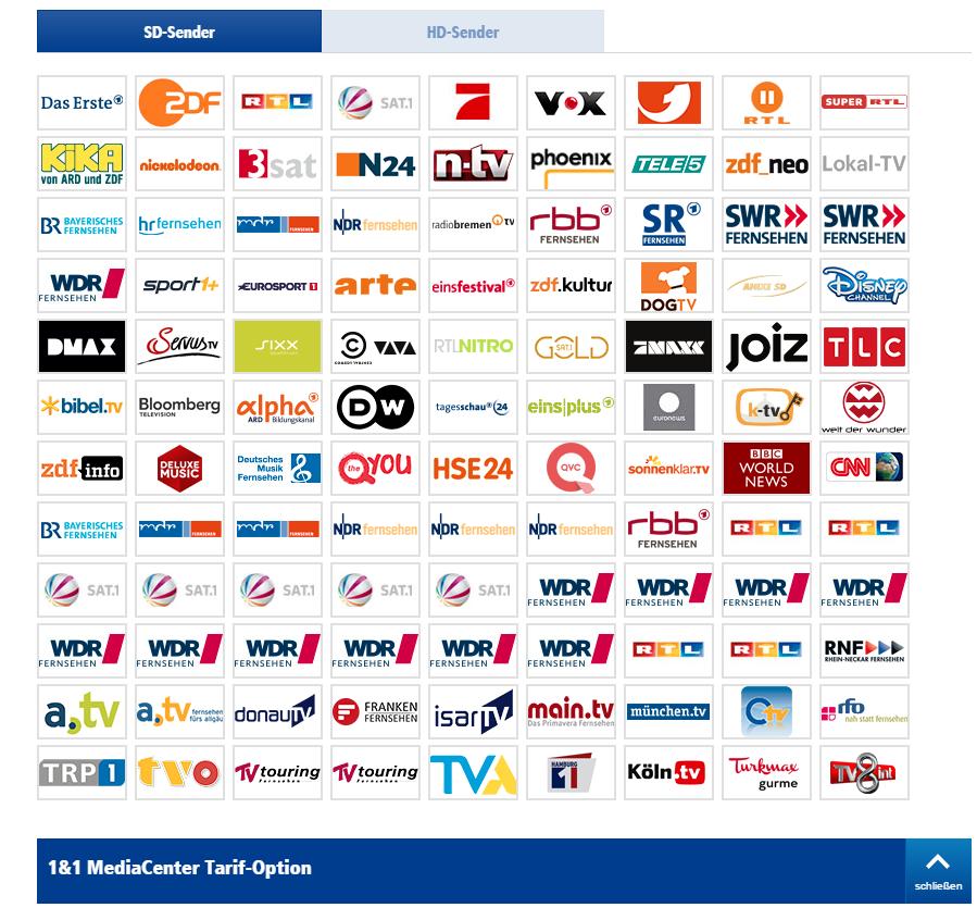 Tv Programm Alle Sender