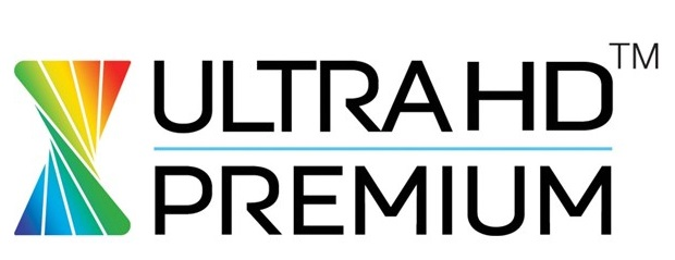 Logo der UHD Alliance