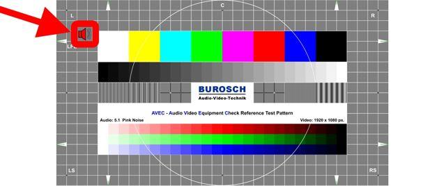 Full testbild ladies download hd burosch Hdtv Testbild