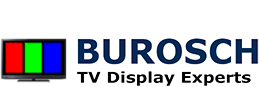 Burosch TV Display Experts - Reference TV Test Pattern