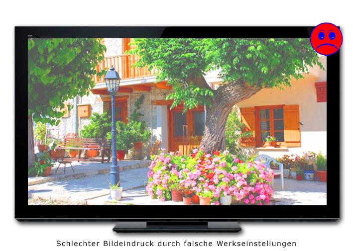 burosch ladies full hd testbild - rfidtags.com