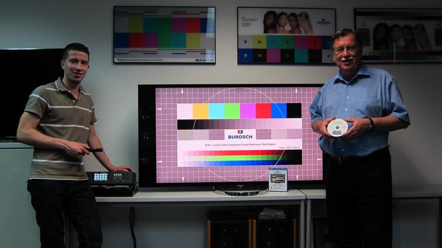 Ultra Hd Uhd Die Neue Tv Bildqualitat